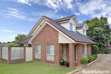Recently Sold 1/72 Sydney Street, St Marys, 2760, New South Wales
