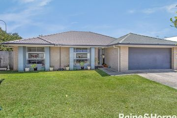 Recently Sold 16 Ebb Drive, Bellmere, 4510, Queensland