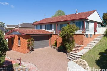 Recently Sold 4 Magin Crescent, Wallsend, 2287, New South Wales