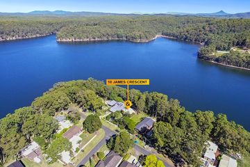 Recently Sold 10 James Crescent, Kings Point, 2539, New South Wales