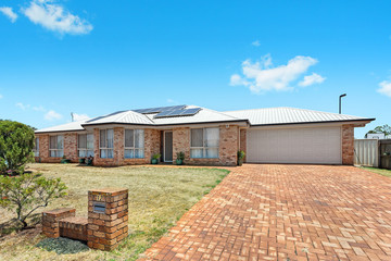 Recently Sold 12 Kruiswijk Court, Middle Ridge, 4350, Queensland
