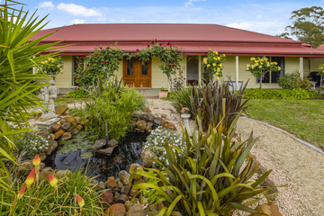 Recently Sold 150 Buntings Lane, Glenhope, 3444, Victoria