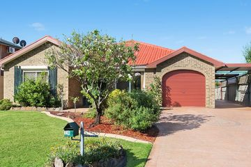 Recently Sold 9 Mistral Street, Greenfield Park, 2176, New South Wales