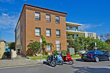 Recently Sold 9/93 Ramsgate Avenue, North Bondi, 2026, New South Wales