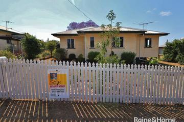 Recently Sold 40 Arthur St, Kingaroy, 4610, Queensland