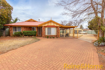 Recently Sold 7 Gungurru Close, Dubbo, 2830, New South Wales
