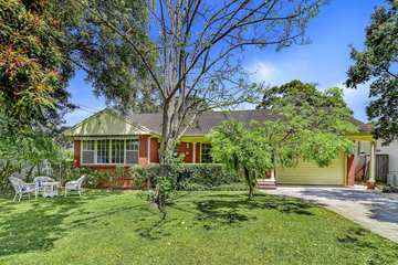 Recently Sold 11 Wilde Avenue, Killarney Heights, 2087, New South Wales