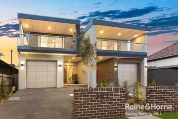 Recently Sold 80 Fairview Street, Arncliffe, 2205, New South Wales