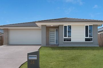 Recently Sold 31 MOUNT HUNTLEY STREET, Park Ridge, 4125, Queensland