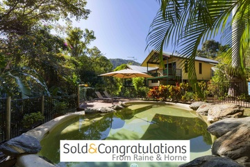 Recently Sold 110 Spring Creek Road, Mowbray, 4877, Queensland
