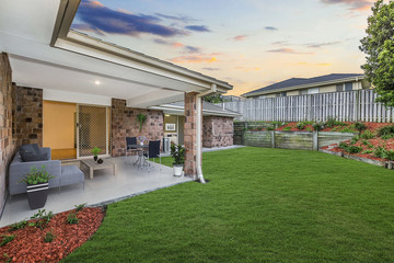 Recently Sold 26 Glasswing Drive, Upper Coomera, 4209, Queensland