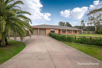 Recently Listed 182 Fenton Hill Road, Clarkefield, 3430, Victoria