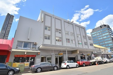 Recently Listed 30 48 George Street, Parramatta, 2150, New South Wales