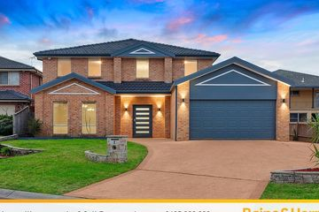 Recently Sold 1 Perseus Circuit, Kellyville, 2155, New South Wales