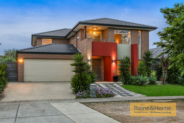 Recently Sold 44 Fongeo Drive, Point Cook, 3030, Victoria