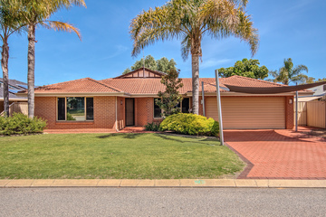 Recently Sold 3 Roma Court, Dawesville, 6211, Western Australia