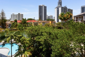 Recently Sold 12/11 Paradise Island, Surfers Paradise, 4217, Queensland