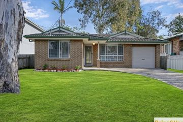 Recently Sold 8 Lakeshore Ave, Kingfisher Shores, 2259, New South Wales
