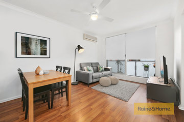 Recently Sold 39/62 Grosvenor Crescent, Summer Hill, 2130, New South Wales