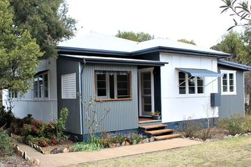Recently Sold 189 MAYNE STREET, Gulgong, 2852, New South Wales