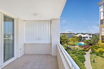 Recently Sold 309/4 Rosewater Circuit, Breakfast Point, 2137, New South Wales