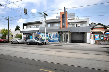 Recently Sold 212/500 Brunswick Street, Fitzroy North, 3068, Victoria