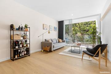 Recently Sold 301/8 Northcote Street, Naremburn, 2065, New South Wales