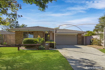 Recently Sold 31 MURPHY STREET, Calamvale, 4116, Queensland