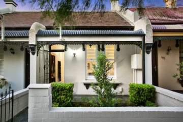 Recently Sold 47 Wellesley Street, Summer Hill, 2130, New South Wales