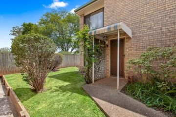 Recently Sold 9/357 Margaret Street, Newtown, 4350, Queensland