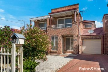 Recently Sold 2A Clarence Street, Canley Heights, 2166, New South Wales