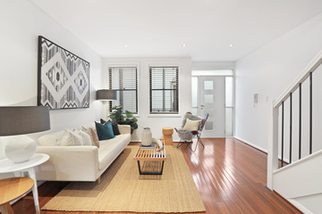 Recently Sold 13/15-23A Knight Street, Erskineville, 2043, New South Wales