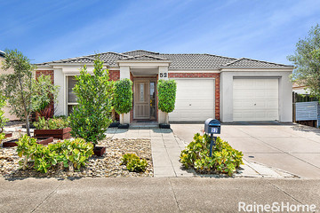 Recently Sold 52 Heysen Parkway, Caroline Springs, 3023, Victoria