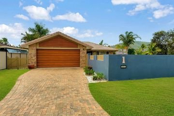 Recently Sold 1 AMANDA STREET, Upper Coomera, 4209, Queensland