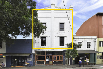 Recently Listed 78 Stanley Street, Darlinghurst, 2010, New South Wales