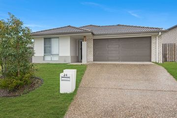 Recently Sold 24 Avondale Drive, Pimpama, 4209, Queensland