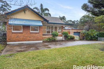 Recently Sold 24 Grandview Street, Naremburn, 2065, New South Wales