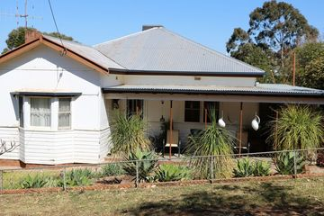 Recently Sold 10 WILLIAM STREET, Parkes, 2870, New South Wales