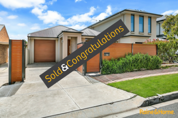 Recently Sold 7A Malpas Street, Rostrevor, 5073, South Australia