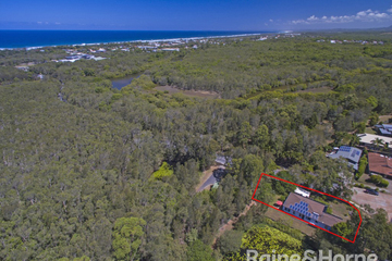 Recently Sold 41 Muskheart Circuit, Pottsville, 2489, New South Wales
