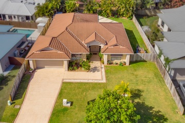 Recently Sold 4 Tudar Place, Thornlands, 4164, Queensland