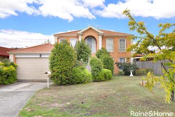Recently Sold 39 Thompson Crescent, Roxburgh Park, 3064, Victoria