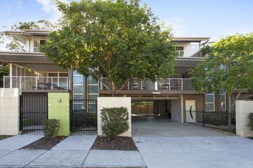 Recently Sold 1/163 Central Avenue, Indooroopilly, 4068, Queensland