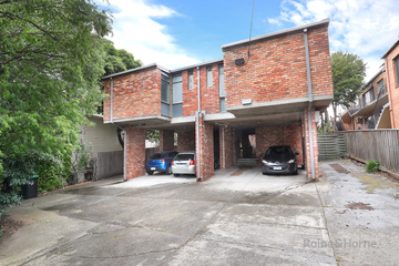 Recently Sold 6/30 Ormond Road, Ascot Vale, 3032, Victoria