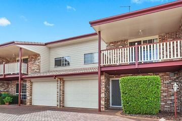 Recently Sold 3/228 Mackenzie Street, Rangeville, 4350, Queensland