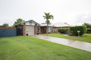 Recently Sold 16 Blackmur Street, Marian, 4753, Queensland
