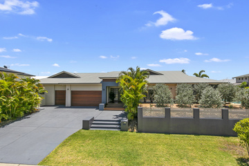Recently Sold 1 Marjoram Street, Thornlands, 4164, Queensland