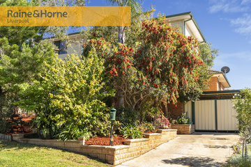 Recently Sold 19 Demetrius Road, Rosemeadow, 2560, New South Wales