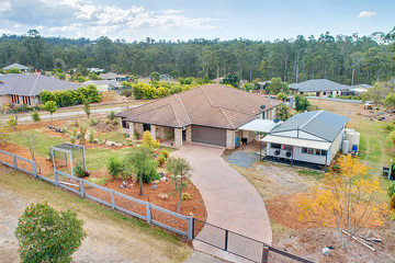 Recently Sold 18-20 Bluewing Court, Greenbank, 4124, Queensland