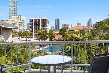 Recently Sold 31/37 Peninsular Drive, Surfers Paradise, 4217, Queensland